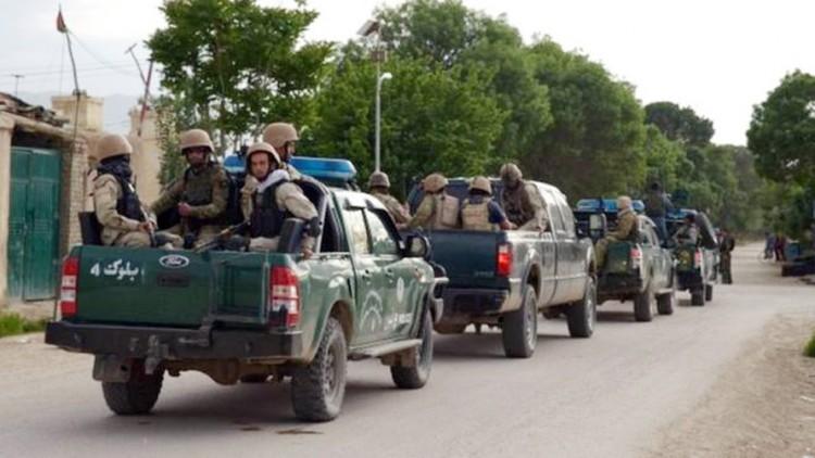 আফগানিস্তানে তালেবান হামলায় ৭০ সেনা নিহত