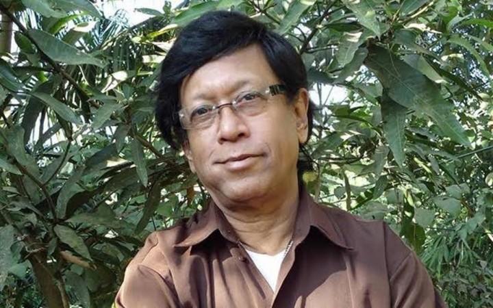 কিংবদন্তি সঙ্গীতশিল্পী লাকি আখন্দ : কুমিল্লার সন্তান হলেও পরিচিতি পেয়েছেন ঢাকার