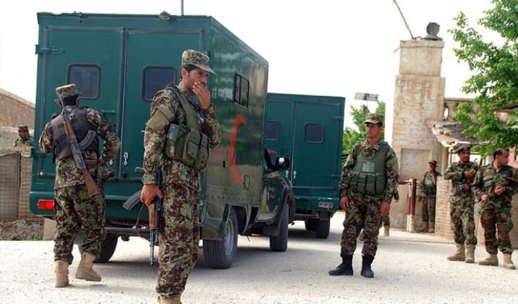 আফগানিস্তানে  নিহত ১৪০: পদত্যাগ করলেন মন্ত্রী ও সেনাপ্রধান