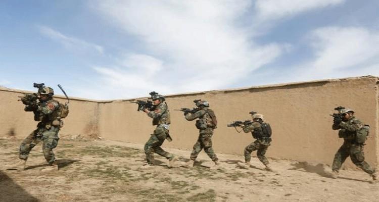 আফগানিস্তানে ৩ মার্কিন সৈন্য নিহত
