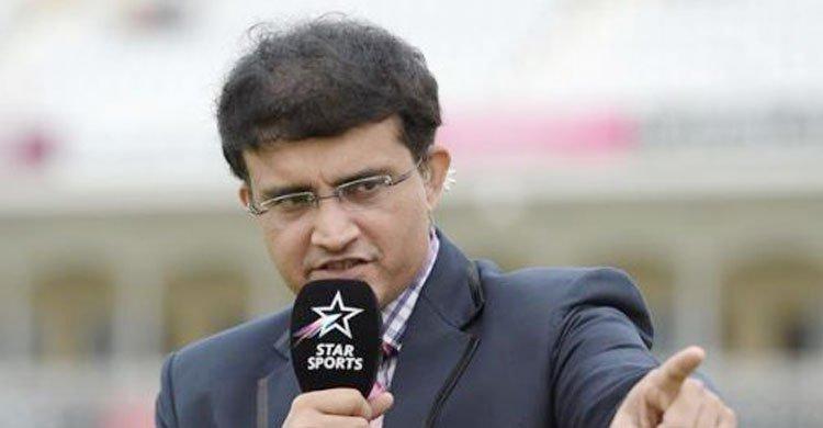 ভারতীয় ক্রিকেট দলের কোচ নির্বাচন ১০ জুলাই : গাঙ্গুলি