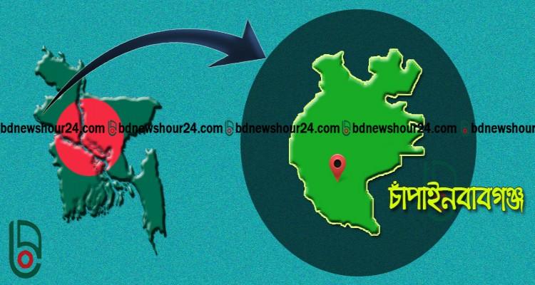 চাঁপাইনবাবগঞ্জে মহানন্দা নদীতে নৌকা ডুবে দুই ভাইয়ের মৃত্যু