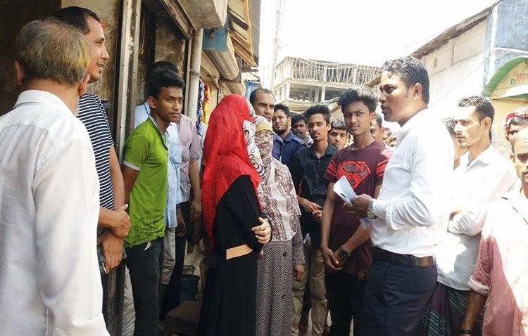 ফেনীতে ইভটিজিং রোধে জেলা প্রশাসনের অভিযান: তিন বখাটে মুচলেকা দিয়ে মুক্তি