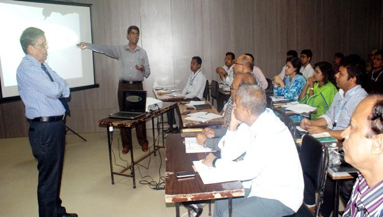 ওয়ার্ল্ড ইউনিভার্সিটি অব বাংলাদেশে Training Program  on Strategic Management অনুষ্ঠিত