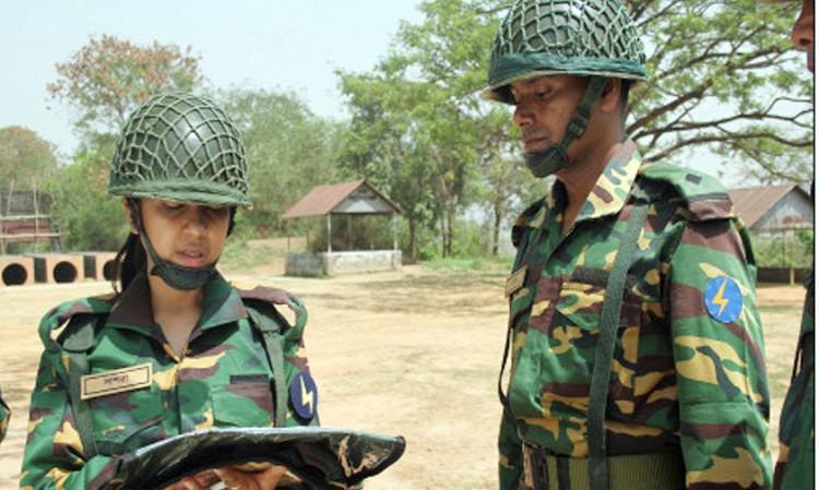 সরাসরি মেজর পদে বাংলাদেশ সেনাবাহিনীর নিয়োগ বিজ্ঞপ্তি