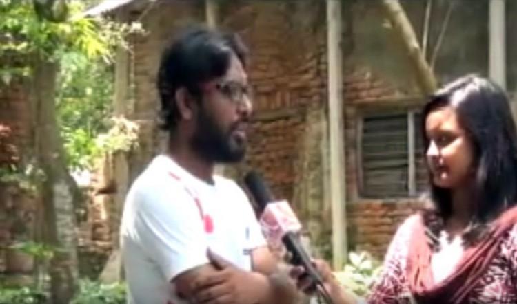 কুমারখালীর ঐতিহ্য নিয়ে মোহনা টিভিতে সাজ্জাদ রাহমানের 'পুরবাসী'