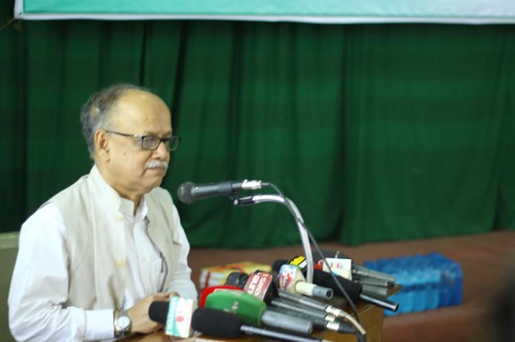 কুমিল্লায় ইউজিসি'র আয়োজনে শুদ্ধাচার কর্মশালা উদ্বোধন