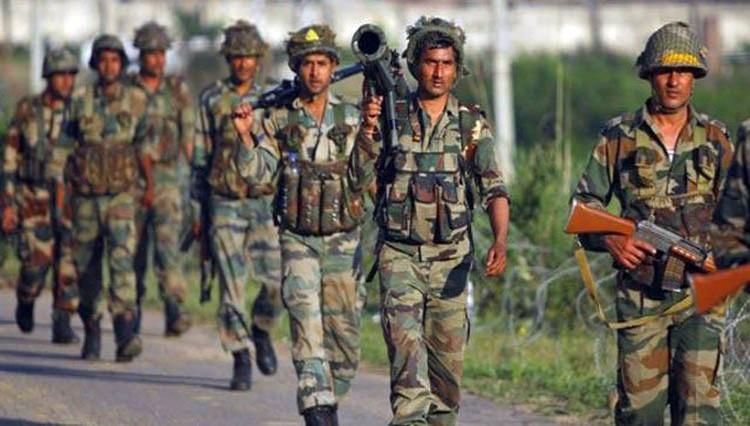 ভারতীয় সেনাবাহিনীকে শক্তিশালী করতে ব্যয়বহুল পরিকল্পনা