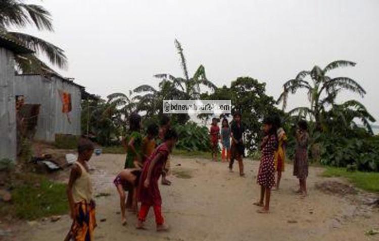 পেশা বদলে বিপাকে সুনামগঞ্জের 'চোরের গ্রাম' বাসিন্দারা! নেই কারো সহযোগীতা