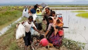 রোহিঙ্গাদের ফেরত নিতে অস্বীকার করলেন মিয়ানমারের সেনাপ্রধান
