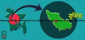 অশান্ত মিরপুরের ধলাসা-কুশাবাড়ীয়া গ্রাম