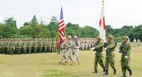 জাপানে মার্কিন সৈন্যদের জন্য মদ্যপান নিষিদ্ধ
