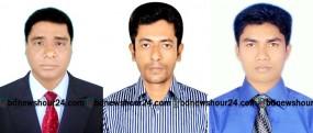 পিরোজপুর টেলিভিশন জার্নালিস্ট এসোসিয়েশনের নতুন কমিটি : বাচ্চু সভাপতি, তানভীর সাঃ সম্পাদক