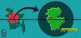 কোটালীপাড়ায় প্রতিপক্ষকে ফাঁসাতে ব্লেড দিয়ে মাথা কেটে হাসপাতালে ভর্তি : মিথ্যা মামলা দায়ের