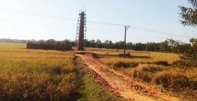 কমলগঞ্জে অবৈধ ব্রিকফিল্ডে ভ্রাম্যমাণ আদালতের সিলগালা