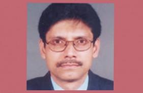 ঢাকা বিশ্ববিদ্যালয়ের অধ্যাপক ড. শেখ শামীমুল আলমের ইন্তেকাল, উপাচার্যের শোক