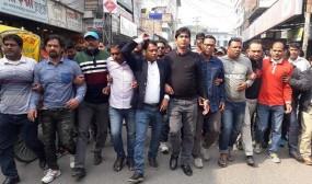 রাজশাহী মহানগর যুবদল পিছু হটতে জানে না : রিটন