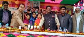 ২০১৮ সালের মধ্যে বাংলাদেশের প্রত্যেক বাড়িতে বিদ্যুতের আলো পৌছাবে : শেখ আফিল উদ্দিন এমপি