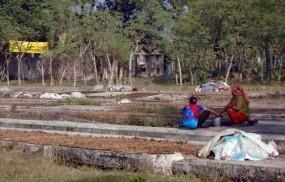 সান্তাহার জংশনেদখল হয়ে যাচ্ছে কোটি টাকা মূল্যের জায়গা