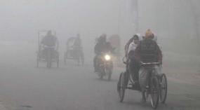 খুলনা, রংপুর ও রাজশাহী বিভাগে শৈত্যপ্রবাহ অব্যাহত থাকবে