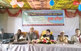 কেন্দুয়ায় দিনব্যাপী কৃষক প্রশিক্ষণ অনুষ্ঠিত