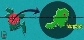 ঝিনাইদহে কিশোরকে শ্বাসরোধ করে হত্যা
