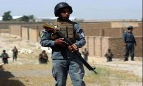 আফগানিস্তানে সরকারি বাহিনীর অভিযানে ৪ তালেবান জঙ্গি নিহত