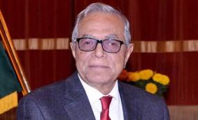 রাষ্ট্রপতি আবদুল হামিদের ভোলা সফর স্থগিত