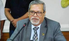 আগামীকাল রাষ্ট্রপতি নির্বাচনের তফসিল ঘোষণা: সিইসি