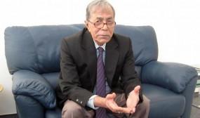 রাষ্ট্রপতি পদে ফের মনোনয়ন পেলেন আবদুল হামিদ
