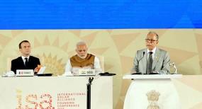 জলবায়ু পরিবর্তনের চ্যালেঞ্জ মোকাবেলায় কাজ করছে বাংলাদেশ: রাষ্ট্রপতি