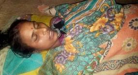 কালিগঞ্জে বজ্রপাতে দুই সন্তানের জননীর মৃত্যু