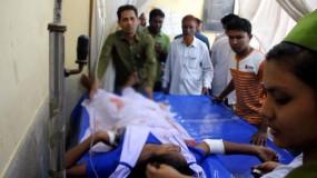 চাঁপাইনবাবগঞ্জে বখাটের ছুরিকাঘাতে স্কুলছাত্রী গুরুতর আহত