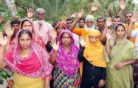 মোড়েলগঞ্জে বিদ্যুতের নামে আ'লীগনেতার বিরুদ্ধে টাকা আদায়ের অভিযোগ