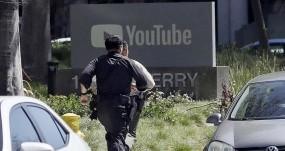 ইউটিউব সদর দপ্তরে গোলাগুলি; 'হামলাকারী' নারী নিহত
