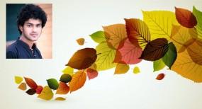 শুভ নববর্ষ : ফয়সাল হাবিব সানি