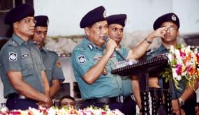 মাদক দিয়ে অপরাধী সাজালে কঠোর ব্যবস্থা: ডিএমপি কমিশনার