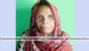 'হামাক এ্যানা ভাতার কার্ড করা দিবিন বাবা'-আর্তনাদ আদমদীঘির হাছেনার