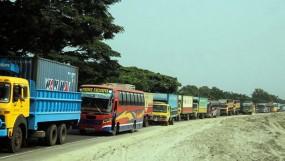 ঢাকা-চট্টগ্রাম রুটে বাস ধর্মঘটের কর্মসূচি স্থগিত