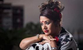 পশ্চিমবঙ্গ থেকে 'আজীবন সম্মাননা' পাচ্ছেন ববিতা