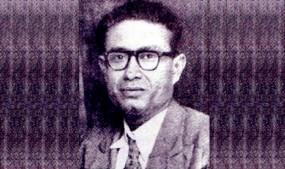 'কিরীটি রায়'খ্যাত ঔপন্যাসিক নীহার রঞ্জন গুপ্তের জন্মবার্ষিকী আজ