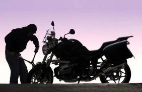 নড়াইল প্রেস ক্লাবের সাধারণ সম্পাদকের মোটরসাইকেল চুরি