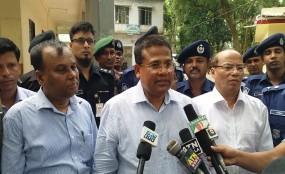 'অক্টোবরে জাতীয় সংসদ নির্বাচনের তফসিল'