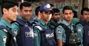 বাংলাদেশ পুলিশের নতুন নিয়োগ বিজ্ঞপ্তি