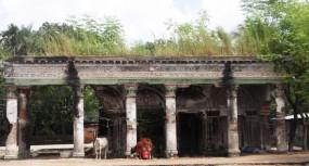 রাণীনগর কাশিমপুর রাজবাড়ী ধ্বংসের দ্বারপ্রান্তে, সংস্কার প্রয়োজন