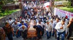 দশ মাসে মেক্সিকোতে ১৩৩ রাজনীতিবিদ হত্যা