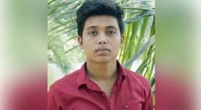 টাঙ্গাইলের কৃতী সন্তান বাকৃবির মেধাবী শিক্ষার্থী ছাদ থেকে পড়ে মৃত্যু