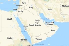 সৌদি আরবে সড়ক দুর্ঘটনায় ৫ বাংলাদেশি নিহত