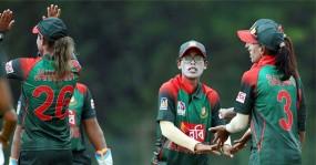 বাংলাদেশ নারী ক্রিকেট দল গ্রুপ চ্যাম্পিয়ন