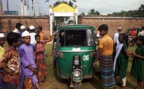 শ্রীপুরে আন্তঃস্কুল ফুটবল খেলা নিয়ে সংঘর্ষে ১০ শিক্ষার্থী আহত
